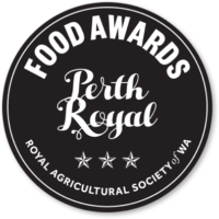 Perth Royal Food Awards