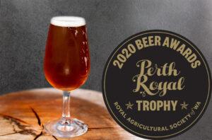 2020 Beer Champion