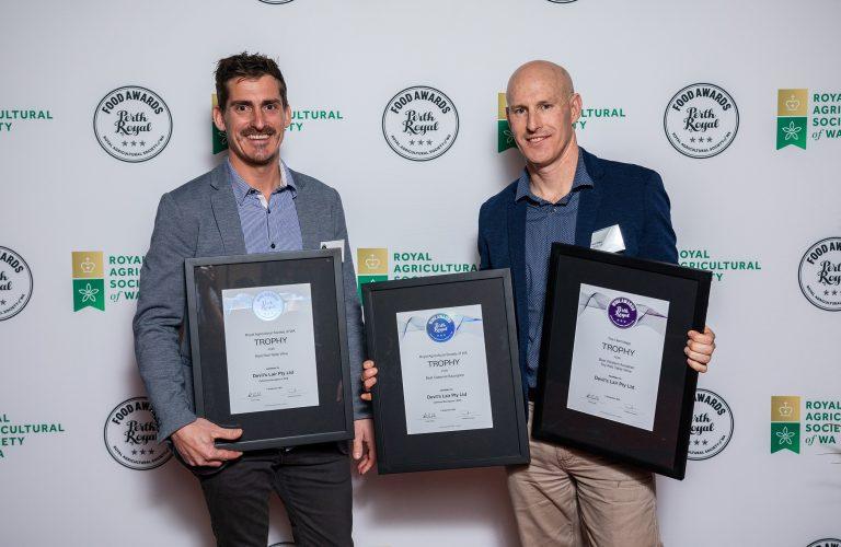 RASWA Wine Awards 2020