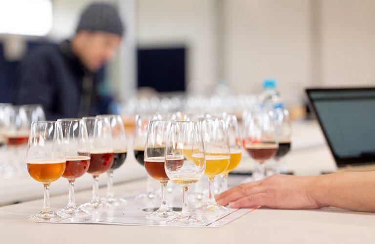 2020 Perth Royal Beer Awards Judging - Champion Beer
