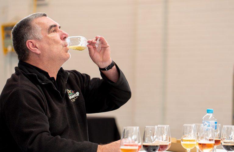 2020 Perth Royal Beer Awards Judging